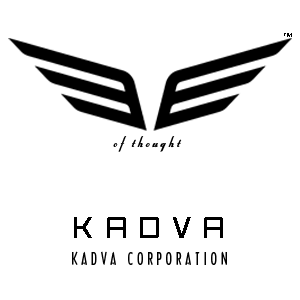 kadvacorp, wing of thought, logo, kadvacorp logo, Kadva, kadvacorp, design blog, tech blog, architecture and design, technology, arts and crafts architectural style, tech news, weblog, web hosting, website design, jay amrutia, mitul patel, about us,