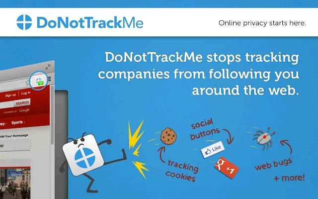 do-not-track me