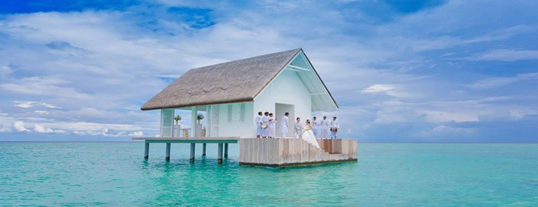 Destination Wedding,