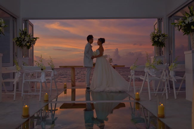 Afloat - Destination Wedding Venues Ideas in Maldives (10)