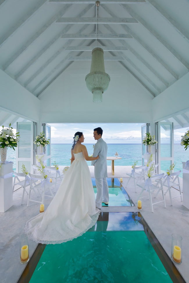 Afloat - Destination Wedding Venues Ideas in Maldives (6)