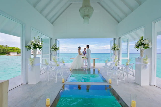 Afloat - Destination Wedding Venues Ideas in Maldives (7)