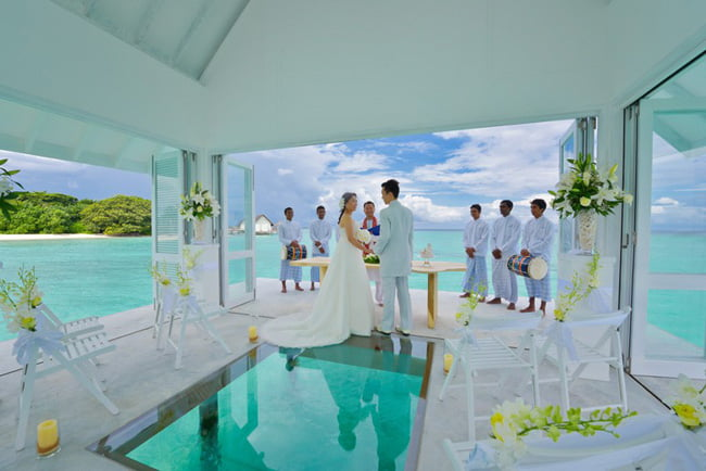 Afloat - Destination Wedding Venues Ideas in Maldives (8)