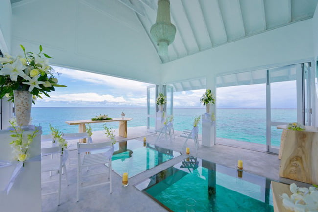 Afloat - Destination Wedding Venues Ideas in Maldives (9)