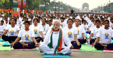 Yoga Day Quotes,
