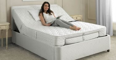 Correct Bed and Mattress Height,