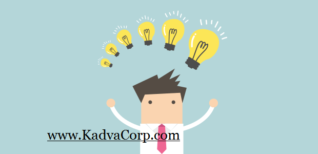 5 Generic Ways To Get Content Ideas For Your Next Blog Post - kadvacorp.com