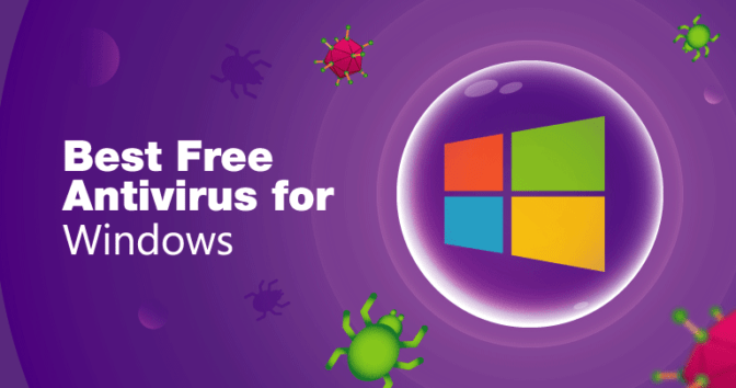 Top 5 Free Antivirus For Your Computer With Download Link
