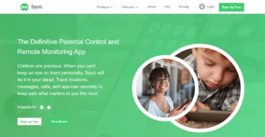Parental Control Apps,